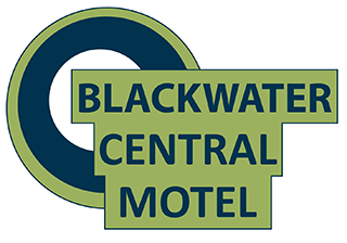 Accommodation Blackwater - Blackwater Central Motel
